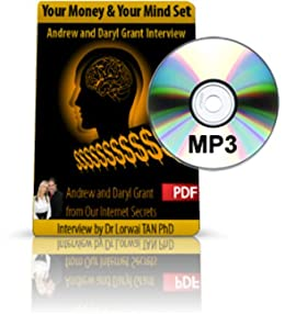 What's Included in the Wealth Creation Mastery Program?