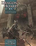 img - for Dragon's Hoard: A Song of Ice and Fire Roleplaying Adventure book / textbook / text book