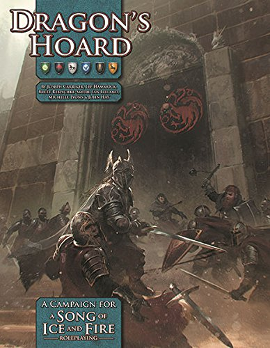 a song of ice and fire rpg pdf free