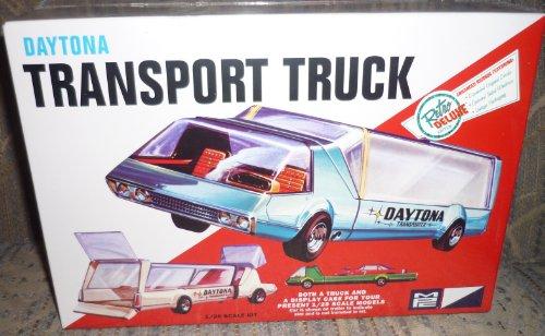 - Mpc MPC787/12 Daytona Transport Truck