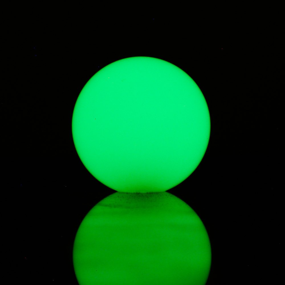 JDM Green Glow in The Dark Shift Knob for Manual//Automatic Short Throw Gear Shifter Glowing Pearl M12*1.25