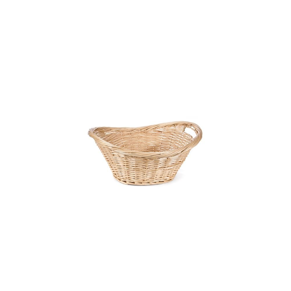 Willow Specialties 81315.25 25'' x 19'' Laundry Basket by Willow Specialties