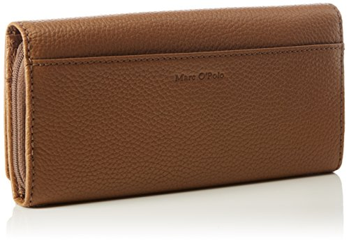 Camel L Cartera Mujer Marc O'polo Wallet Flap wpxqnSAP