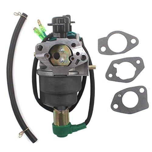 carburetor 450cc - 3