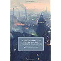 Victorian Literature, Energy, and the Ecological Imagination (Cambridge