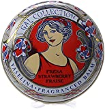 Strawberry Lip Balm 0.53oz lip balm by Perfumeria Gal