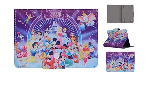 Universal 8.0 (8 pulgadas) Premium calidad Cute Kids Disney ...