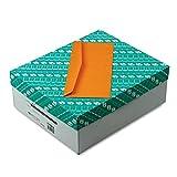 Columbian CO255 (#14) 5x11-1/2-Inch Brown Kraft Envelopes, 500 Count