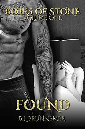 Found (Books of Stone Book 1) (English Edition)