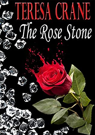 book cover of The Rose Stone