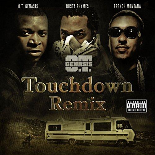 Touchdown Remix (feat. Busta R...