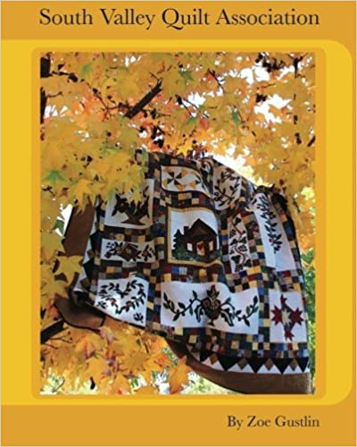 Download online South Valley Quilt Association PDF