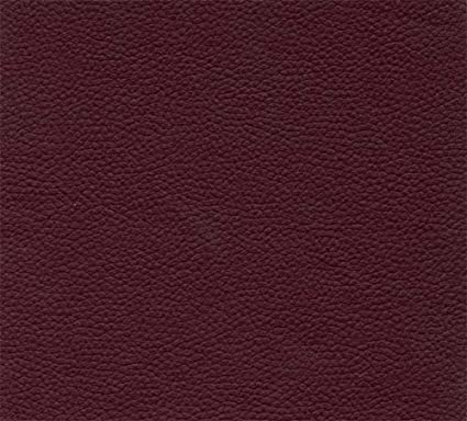 burgundy leather look vinyl full size futon cover covers amazon    burgundy leather look vinyl full size futon cover      rh   amazon