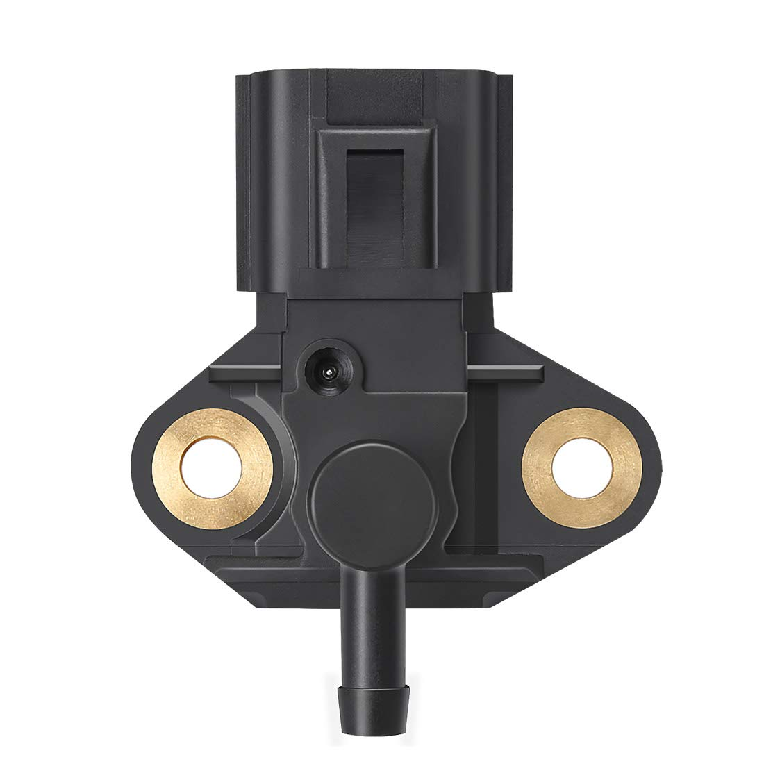 Focus 3F2Z-9G756-A Mustang Replaces# 3F2Z9G756AC Fuel Rail Injection Pressure Sensor for Ford F250 Escape Lincoln,E-series F150 Super Duty 3F2Z9F792CA 3F2E-9G756-AD Mercury /& More Explorer