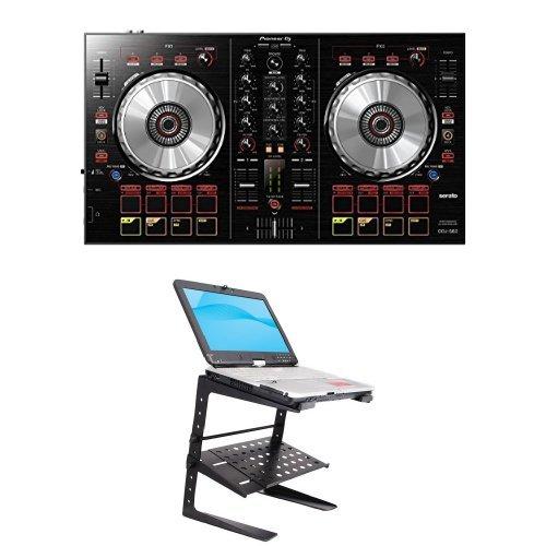 51o3xWeyLYL - Pioneer DJ DDJ-SB2 Portable 2-channel controller