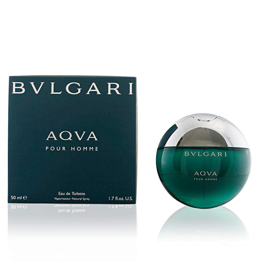 007d9b7b1ef00 Aqva Pour Homme by Bvlgari for Men - Eau de Toilette