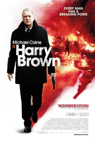 Harry Brown (Games Pc Emily)