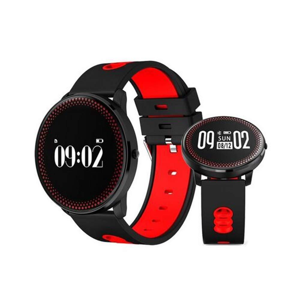 Fanhjymx F30 Smart Watch Bracelet Heart Rate Blood Pressure ...