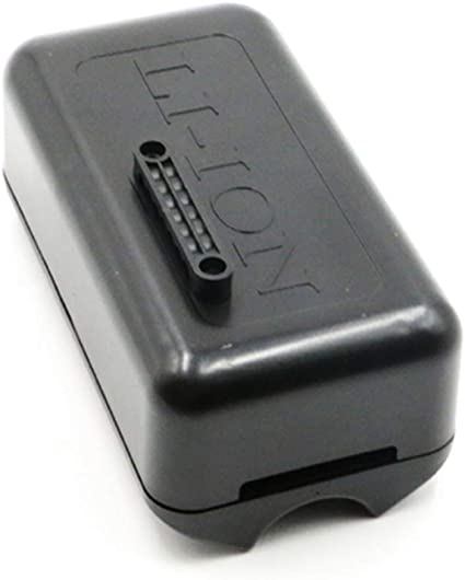 Lithium Battery Controller Box Case Kit for E-bike Electric Bicycle Cycling NEW