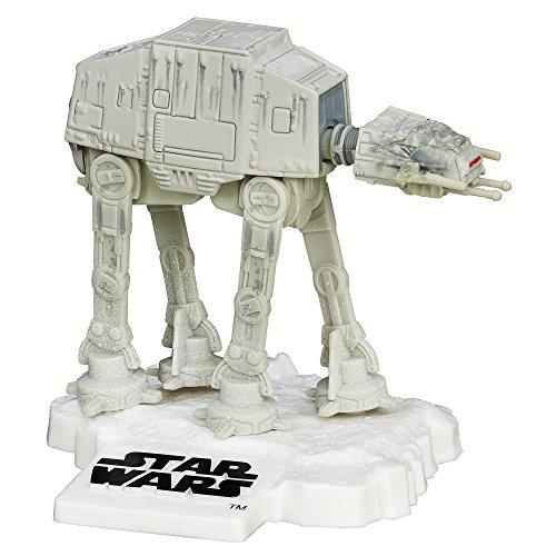 Star Wars: The Force Awakens Black Series Titanium AT-AT