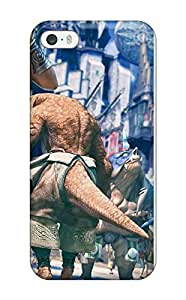 Hot Final Fantasy Vaan First Grade Tpu Phone Case For Iphone 5/5s Case Cover