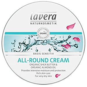 lavera Basis All Round Cream 150ml