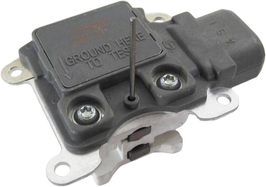 [SCHEMATICS_49CH]  Amazon.com: Voltage Regulator for Ford 3G Alternator w/Brush Holder (Heavy  Duty): Automotive | 2000 Ford F 250 Voltage Regulator Wiring Diagram |  | Amazon.com