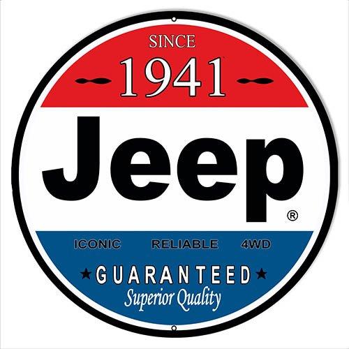 jeep garage - 9