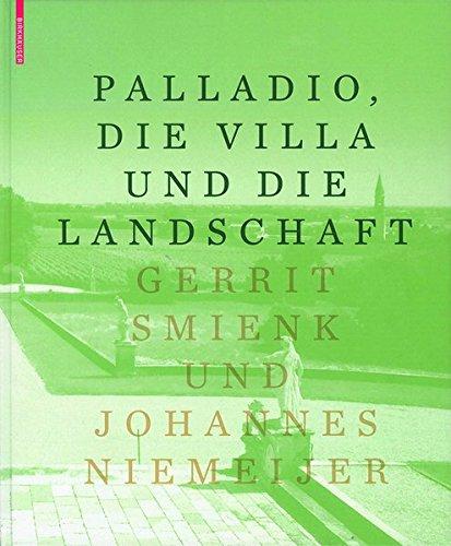 Descargar Libro Palladio, Villa Und Landschaft Gerrit Smienk
