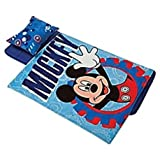 Toddlers Preschool Daycare Nap Mat (Mickey Mouse)