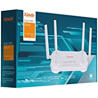 Kasda KW6515 AC1200 Wireless Wi-Fi Dual Band Open-WRT Router