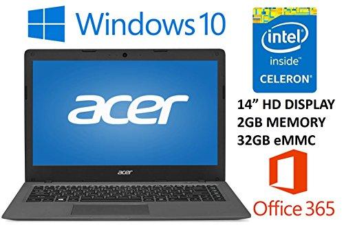 Acer Aspire One Cloudbook (AO1-431)