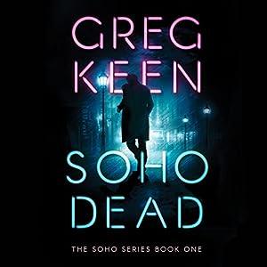 Soho Dead Audiobook