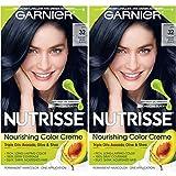 Garnier Hair Color Nutrisse nourishing hair color creme, 32 Blueberry Jam