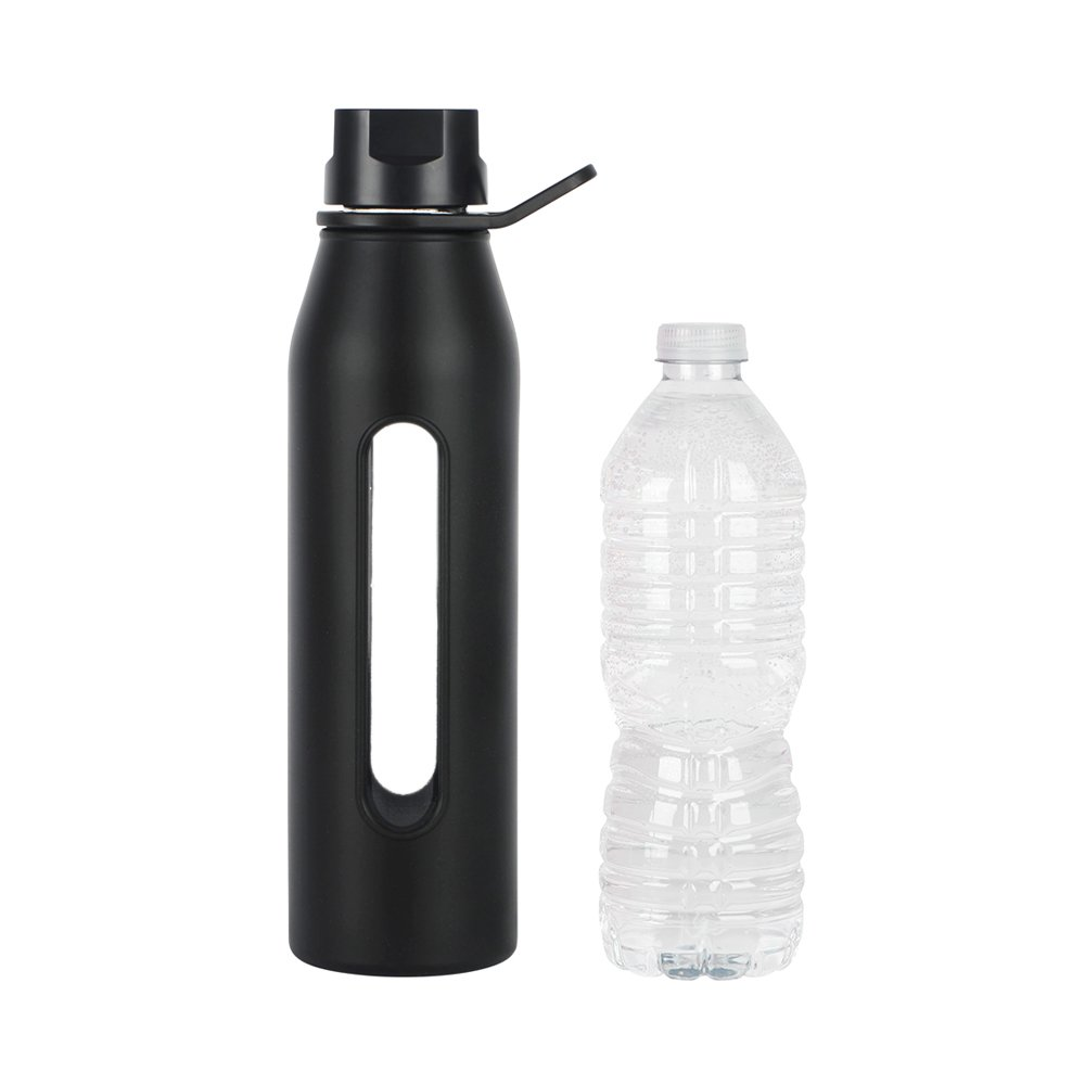 Amazoncom Takeya 22 Ounce Classic Glass Water