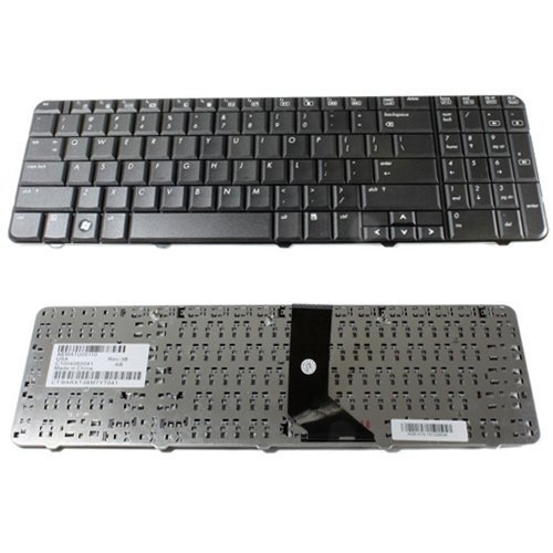 Generic OEM NEW Replacement HP Compaq CQ60 CQ60Z G60 G60T Keyboard 100% compatible -
