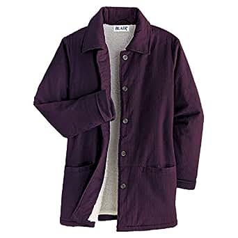 Amazon Com Blair Women S Corduroy Pile Lined Jacket S