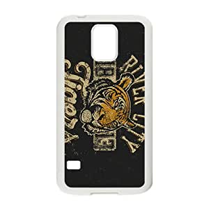 Tig Design Pattern Hot Seller High Quality Case Cove For Samsung Galaxy S5
