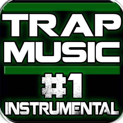 ! Trap Music, #1 Electronic Club Dance Beat (feat. Trap Music Instrumental)