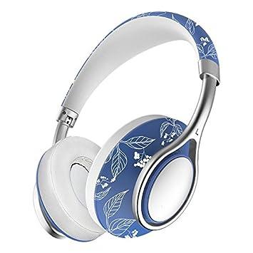 DUHOULI Auriculares/Auriculares Bluetooth Auriculares Inalámbricos De Moda para Teléfonos Y Música