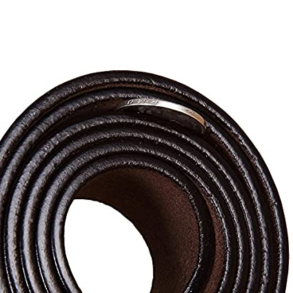 JingHao A21 Mens Belt Genuine Leather Belts for Dress /& Jeans Big /& Tall Wasit Size 28-63 3 colors