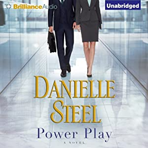 Power Play: A Novel Hörbuch