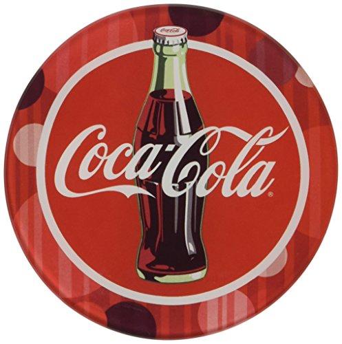 4 Coca Cola Glasses - 7