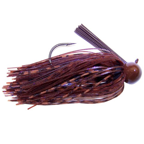 Strike King Tour Grade Football Jig Bait