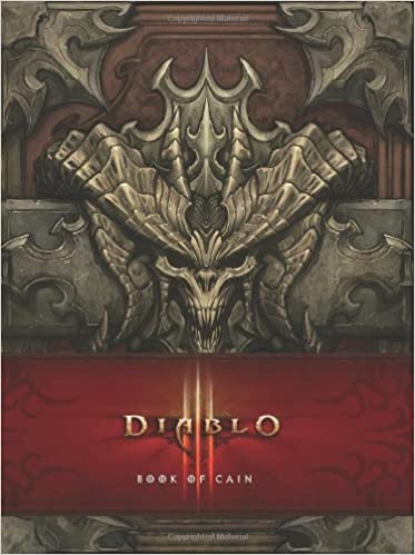 Diablo III: Book of Cain: Amazon.es: Cain, Deckard: Libros