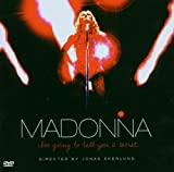 I'm Going To Tell You A Secret - Madonna