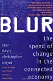 Blur, Stan Davis and Christopher Meyer, 0446675334