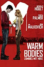 Filmcover Warm Bodies