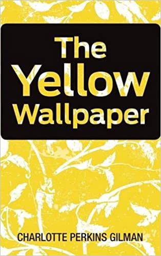 Buy The Yellow Wallpaper Book Online At Low Prices In India