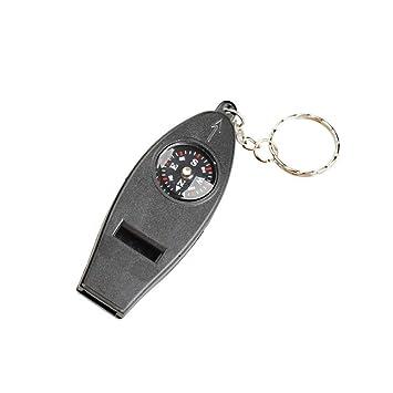 mdxmai 4 en 1 Mini termómetro de Bolsillo Multi usos ...